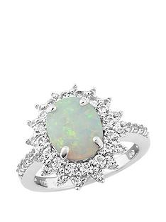 love-cocktails-pina-colada-platinum-plated-sterling-silver-created-opal-and-cubic-zirconia-heart-shaped-cocktail-ring