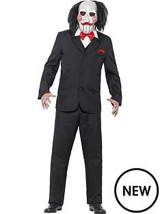 saw-jigsaw-costume-black-with-mask-and-jacket-with-mock-waistcoat-amp-shirt