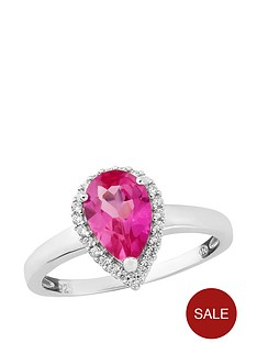 love-cocktails-passionate-affair-platinum-plated-sterling-silver-created-pink-topaz-cubic-zirconia-oval-shapednbspring
