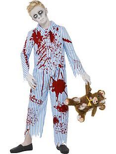 zombie-pyjama-boy-costume
