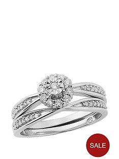 diamond-chic-sterling-silver-33-point-diamond-2-piece-bridal-ring-set