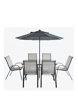 Province 8Piece Dining Set