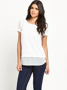 v-by-very-jersey-woven-top