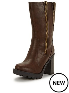 firetrap-firetrap-quaff-double-zip-calf-boot