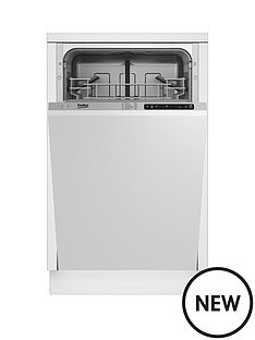beko-dis15010-slimline-integrated-dishwasher