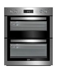 beko-btf26300x-built-under-electric-double-oven
