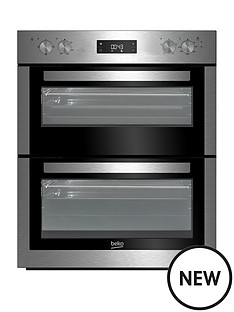 beko-btf26300x-built-under-electric-double-oven