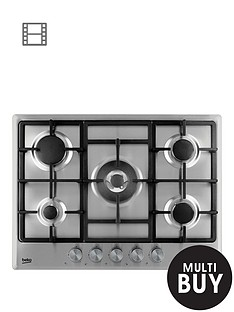 beko-hcmw75225sx-70cm-built-in-gas-hob