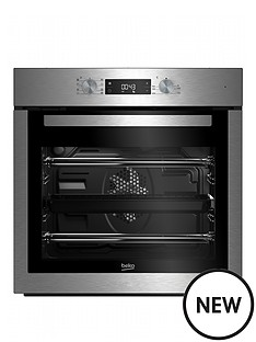 beko-bim16300xc-ecosmart-built-in-single-electric-oven