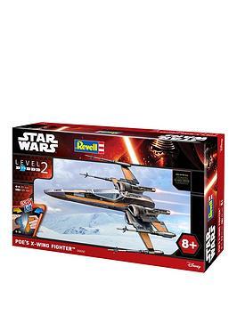 star-wars-easykit-poe039s-x-wing-fighter