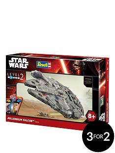 star-wars-easykit-millennium-falcon