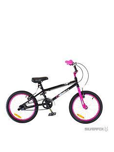 silverfox-plank-girls-bmx-bike-9-inch-frame