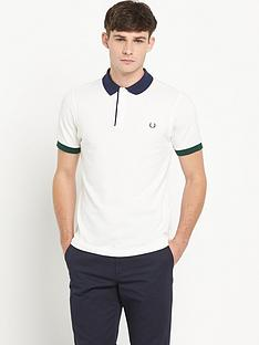 fred-perry-colourblock-pique-mens-polo-shirt