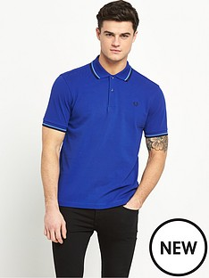 fred-perry-fred-perry-tipped-polo-shirt