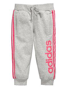 adidas-older-girls-three-stripe-cropped-joggers