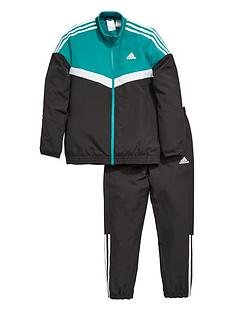 adidas-adidas-older-boys-woven-tracksuit