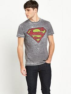 superman-burn-out-logonbsptee