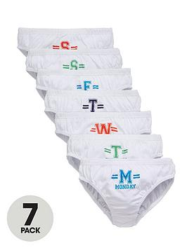 top-class-boys-days-of-the-week-briefs-7-pack