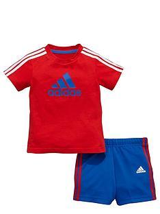 adidas-adidas-baby-boys-county-topshorts-set
