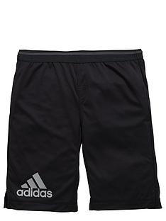 adidas-adidas-older-boys-clima-chill-short