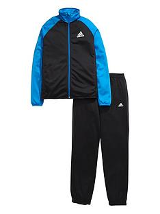 adidas-adidas-older-boys-entry-poly-tracksuit