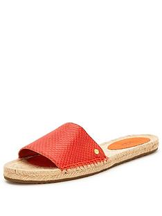 ugg-australia-cherry-exotic-slide-sandal