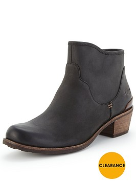 ugg-penelope-western-ankle-bootsnbsp