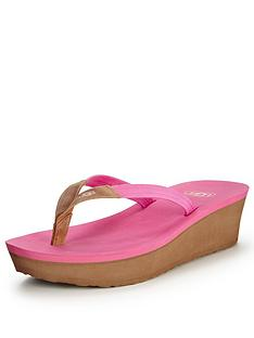 ugg-australia-ruby-wedged-flip-flop