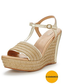 ugg-fitchienbspmetallic-wedge-sandalnbsp