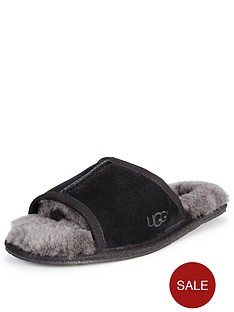 ugg-australia-mellie-mule-slippernbsp