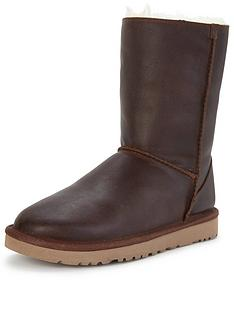 ugg-australia-ugg-classic-short-leather-zip