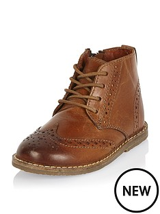 river-island-river-island-younger-boys-brogue-boot
