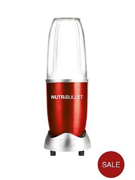 nutribullet-nblrd-600-watt-nutrition-extractor-red