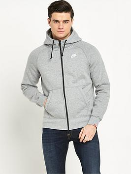 nike-aw77-fleece-zip-upnbsphoodie