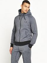 Nike Shoebox AW77 Full Zip Hoody