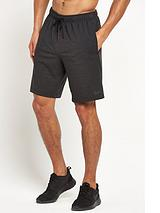 Nike Dri-FIT Training Fleece Shorts