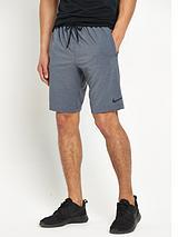 Nike Dri-FIT Training Fleece Shorts