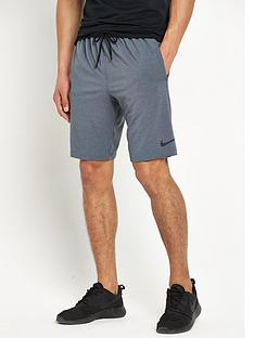 nike-nike-dri-fit-training-fleece-shorts
