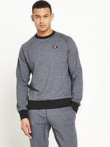Nike Shoebox AW77 Crew Sweat