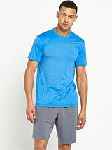 Nike Dri-FIT Training Short Sleeve T-Shirt
