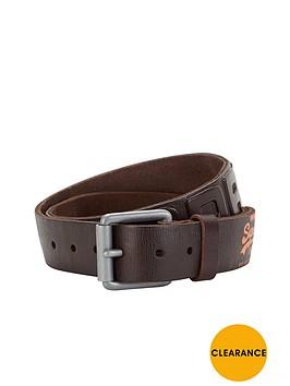superdry-profile-leather-belt