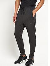 Nike Dri-FIT Training Fleece Pants