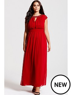 little-mistress-curve-chiffon-maxi-dress
