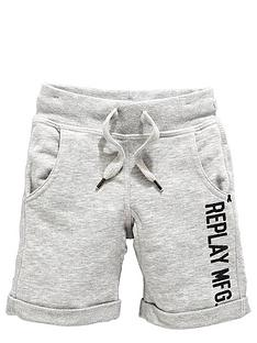 replay-fleece-short