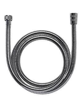 Aqualux Excellent Standard Fitting Shower Hose  150 Cm