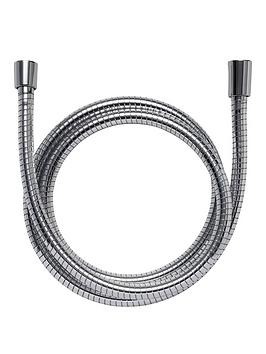 Aqualux Superior Standard Connection Shower Hose 150 cm