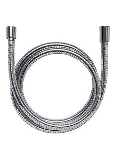 aqualux-superior-standard-connection-shower-hose-200-cm