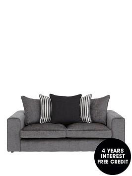 rimininbsp3-seaternbspfabric-sofa