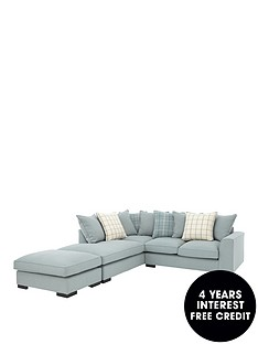 croft-left-hand-fabric-corner-chaise-sofa