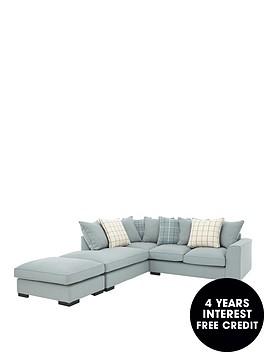 croft-left-hand-fabric-corner-chaise-sofa
